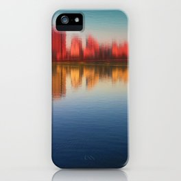 New York City Central Park iPhone Case