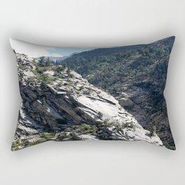 Little Cottonwood Rectangular Pillow