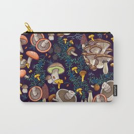 Dark dream forest Carry-All Pouch