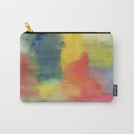 Watercolor A. 01 Carry-All Pouch