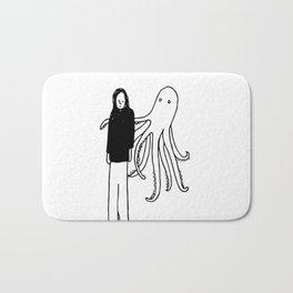 Octopus Hug Bath Mat