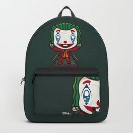 Joker Dance Backpack