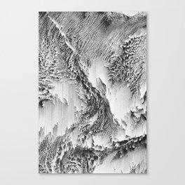Atlas Collection #2 Canvas Print