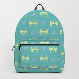 Curiosity Killed the Cat Backpack