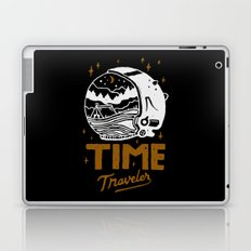 Time Traveler Laptop & iPad Skin