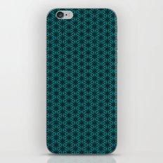 Japattern #2 iPhone & iPod Skin