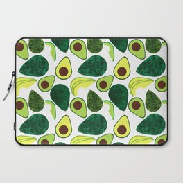 Avocados Laptop Sleeve