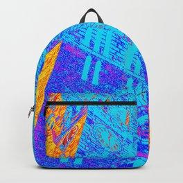 Bajan Parliament Backpack
