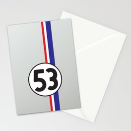 Herbie Stationery Cards