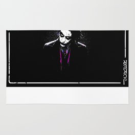 Mr. Joker Rug