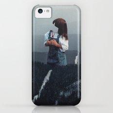 Lost Slim Case iPhone 5c