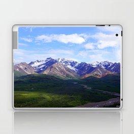 Denali, Mt. McKinley Laptop & iPad Skin