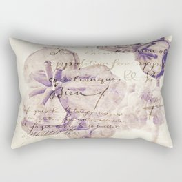 bien Rectangular Pillow