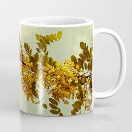 Nature Vintage Coffee Mug
