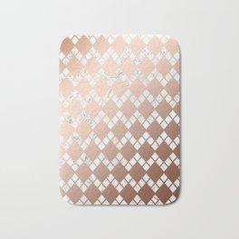 Copper & Marble 03 Bath Mat