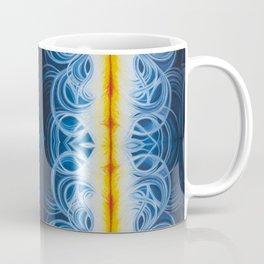 Magnetic field Coffee Mug