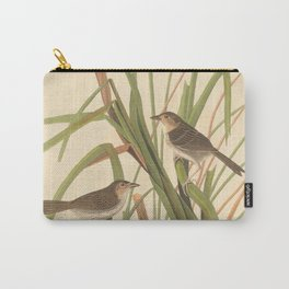 Naturalist Finches Carry-All Pouch