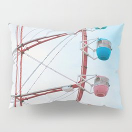 Ferris Wheel Odaiba Pillow Sham