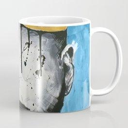 Naturally King BLUE Coffee Mug