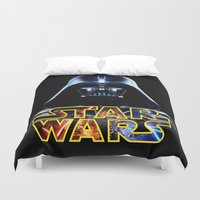 hero Duvet Covers featuring Hero Space by Febrian89