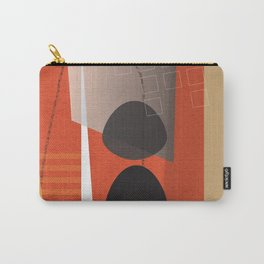 Two Stones Carry-All Pouch