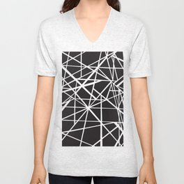 Pylon Unisex V-Neck