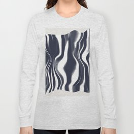 Abstract background 98 Long Sleeve T-shirt