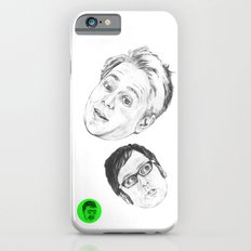 There's my chippy! Slim Case iPhone 6s