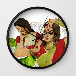 Aishwarya Wall Clock