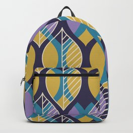 Spring 2018 Pattern Collection II Backpack