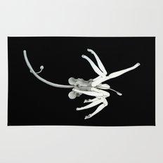 Imaginary Flower Rug