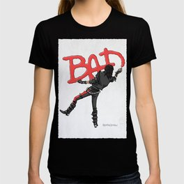 Bad Vandal T-shirt
