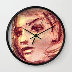 Portrait 150 Wall Clock