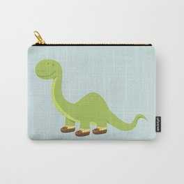 ApatoSHOErus Carry-All Pouch