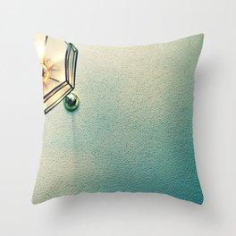 Grandma's Kitchen Throw Pillow