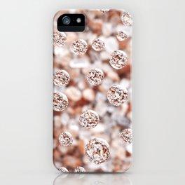 AJKG *Himalaya Pink Salt* iPhone Case