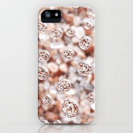 AJKG *Himalaya Pink Salt* iPhone Case