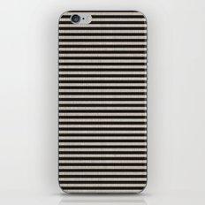 Stripes. iPhone Skin