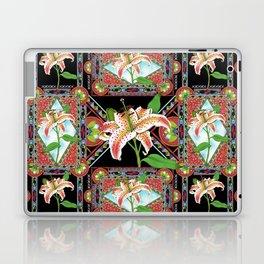 Gilding the Lily Laptop & iPad Skin
