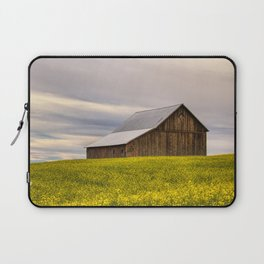 Withdrawn Laptop Sleeve