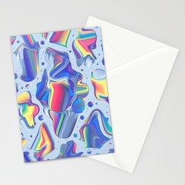 Liquid Stationery Cards