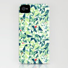 Moment Pattern Slim Case iPhone (4, 4s)