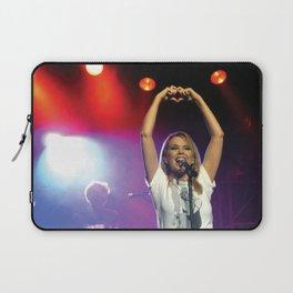 'Love' - Kylie Anti Tour 2012 Laptop Sleeve