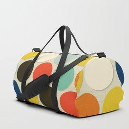 charlie spot cream Duffle Bag