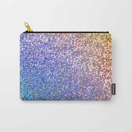 Glitter Rainbow by thebackwaterco