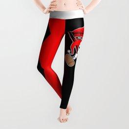 Arkham Harlequins Leggings
