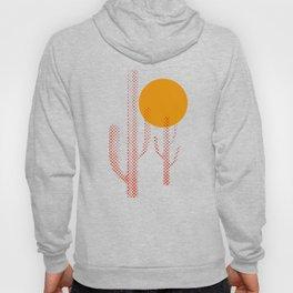 Red Hot Chili Cactus Hoody