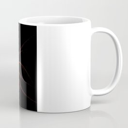 Pinched Coffee Mug