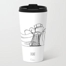 Bilbao Travel Mug