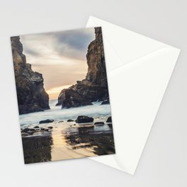 When Ocean Dreams Stationery Cards